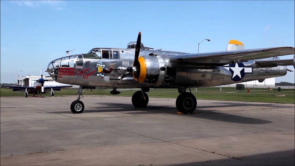B-25 Super Rabbit