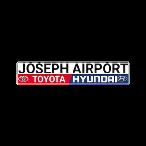 Joseph Airport Toyota